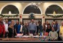 Hispanos Unidos celebra cumpleaños a Ramón Pagán