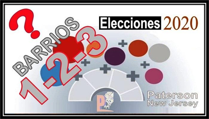 Pedirán reconteo de votos para cerrar carreras en Barrios de Paterson