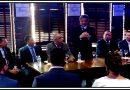 Sector Empresarial y Comunitario de Paterson realiza encuentro Con Leonel Fernández